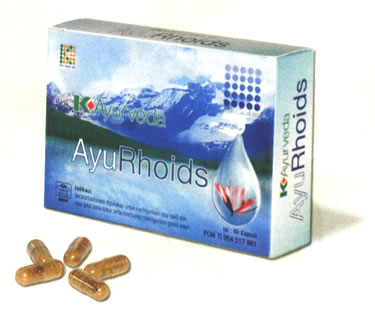 AyuRhoids
